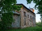 Пельгора. Николая Чудотворца, церковь