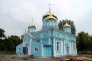Бобров. Успения Пресвятой Богородицы, церковь