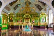 Епархиальная школа в Михалях. Церковь Флора и Лавра - Суздаль - Суздальский район - Владимирская область