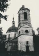 Церковь Успения Пресвятой Богородицы - Глазово - Камешковский район - Владимирская область
