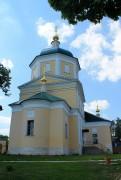 Церковь Константина и Елены - Верея - Наро-Фоминский район - Московская область