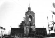 Церковь Богоявления Господня - Хрущево - г. Тула - Тульская область