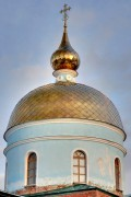 Церковь Покрова Пресвятой Богородицы - Покровское - Дмитровский городской округ - Московская область