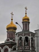 Таганский. Всех Святых на Кулишках, церковь