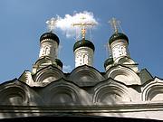 Церковь Успения Пресвятой Богородицы в Путинках - Москва - Центральный административный округ (ЦАО) - г. Москва