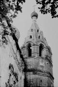 Спасский монастырь. Церковь Входа Господня в Иерусалим в Красном селе - Верея - Наро-Фоминский район - Московская область