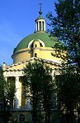 Церковь Димитрия царевича при Голицынской (1-й Градской) больнице - Москва - Центральный административный округ (ЦАО) - г. Москва
