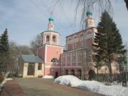 Никольско-Успенский женский монастырь - Венёв-Монастырь - Венёвский район - Тульская область