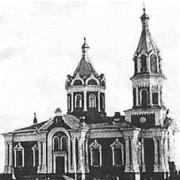 Церковь Введения во храм Пресвятой Богородицы - Хотово - Волховский район - Ленинградская область