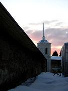 Троицкий Зеленецкий мужской монастырь - Зеленец - Волховский район - Ленинградская область