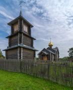 Церковь Андрея Первозванного - Грузино - Чудовский район - Новгородская область