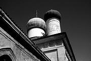 Церковь Покрова Пресвятой Богородицы - Горка - Тихвинский район - Ленинградская область