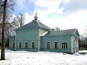 Церковь Николая Чудотворца - Исаково - Тихвинский район - Ленинградская область