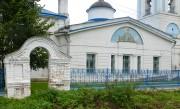 Маврино. Владимирской иконы Божией Матери, церковь