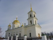 Церковь Спаса Преображения - Пидьма - Подпорожский район - Ленинградская область
