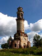Церковь Казанской иконы Божией Матери - Арпачево - Торжокский район - Тверская область
