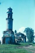 Арпачево. Казанской иконы Божией Матери, церковь