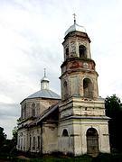 Церковь Казанской иконы Божией Матери - Рашкино - Торжокский район - Тверская область