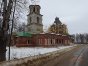 Глухово. Димитрия Ростовского, церковь