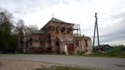 Афимьино. Успения Пресвятой Богородицы, церковь
