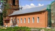 Горбачиха. Троицы Живоначальной, церковь