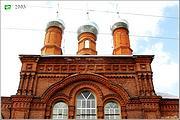 Церковь Вознесения Господня - Камешково - Камешковский район - Владимирская область