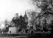 Церковь Всех Святых - Эдемское - Камешковский район - Владимирская область