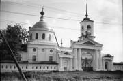 Церковь Троицы Живоначальной - Горки - Камешковский район - Владимирская область