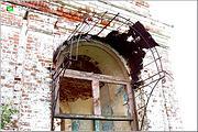 Церковь Введения во храм Пресвятой Богородицы - Мостцы - Камешковский район - Владимирская область