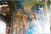 Церковь Троицы Живоначальной - Чистуха - Камешковский район - Владимирская область