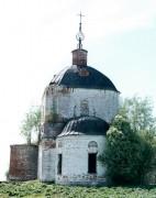 Церковь Николая Чудотворца - Лаптево - Камешковский район - Владимирская область