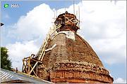 Церковь Георгия Победоносца - Чириково - Суздальский район - Владимирская область