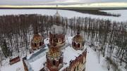 Рдейская пустынь. Рдейский монастырь. Собор Успения Пресвятой Богородицы