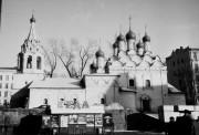 Церковь Симеона Столпника (Введения во храм Пресвятой Богородицы) на Поварской - Москва - Центральный административный округ (ЦАО) - г. Москва
