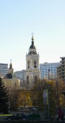 Церковь Девяти мучеников Кизических - Москва - Центральный административный округ (ЦАО) - г. Москва