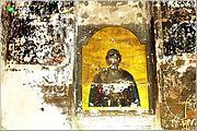 Церковь Грузинской иконы Божией Матери - Краснознаменский - Камешковский район - Владимирская область