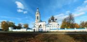 Церковь Казанской иконы Божией Матери - Усолье - Камешковский район - Владимирская область