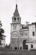 Боголюбово. Боголюбский женский монастырь. Собор Рождества Пресвятой Богородицы