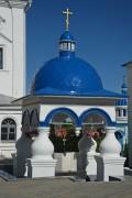 Боголюбово. Боголюбский женский монастырь. Киворий