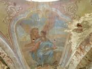 Церковь Троицы Живоначальной - Троицкое - Каменский район - Свердловская область