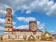 Церковь Михаила Архангела - Маминское - Каменский район - Свердловская область