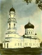 Маминское. Михаила Архангела, церковь