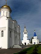 Успенский Зилантов монастырь - Казань - г. Казань - Республика Татарстан