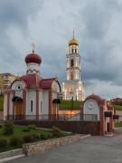 Иверский женский монастырь - Самара - г. Самара - Самарская область
