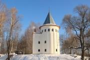 Часовня Макария Калязинского - Калязин - Калязинский район - Тверская область