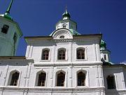 Батурино. Сретенский женский монастырь. Церковь Сретения Господня