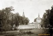 Лаврентьев монастырь - Калуга - г. Калуга - Калужская область