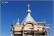 Церковь Троицы Живоначальной - Афинеево - Юрьев-Польский район - Владимирская область