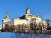 Церковь Димитрия Солунского - Сима - Юрьев-Польский район - Владимирская область