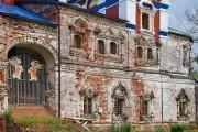 Церковь Троицы Живоначальной - Подолец - Юрьев-Польский район - Владимирская область